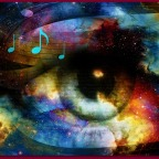 Music is the Language of the Universe