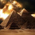 SECRET Energy of the Pyramid